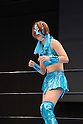 JULY 19, 2010 - Pro Wrestling :.. LUCHA FIESTA 2010 at Korakuen Hall in Tokyo, Japan. (Photo by Yukio Hiraku/AFLO)