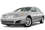 Lincoln MKS Sedan 2010