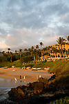 The Four Seasons Resort Wailea, Maui, Hawaii