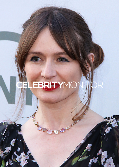 HOLLYWOOD, LOS ANGELES, CA, USA - JUNE 05: Emily Mortimer at the 42nd AFI Life Achievement Award Honoring Jane Fonda held at the Dolby Theatre on June 5, 2014 in Hollywood, Los Angeles, California, United States. (Photo by Xavier Collin/Celebrity Monitor)
