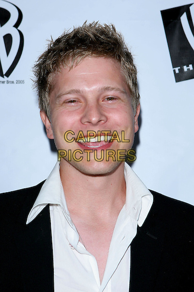 22 July 2005 - Los Angeles, California - Matt Czuchry. WB 2005 Summer All Star Celebration held at The Cabana Club. Photo Credit: Jacqui Wong/AdMedia