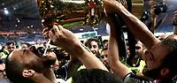 20170517 ROMA-CALCIO: LA JUVENTUS VINCE LA TIM CUP
