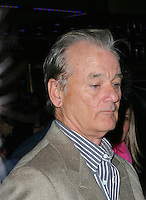 Bill Murray at the Hyde Park on Hudson Premiere London