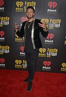 MIAMI, FL - NOVEMBER 05: ALX attends iHeartRadio Fiesta Latina at American Airlines Arena on November 5, 2016 in Miami, Florida.Credit: MPI10 / MediaPunch