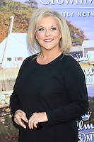 BEVERLY HILLS, CA - JULY 27: Nancy Grace at the Hallmark Channel and Hallmark Movies and Mysteries Summer 2016 TCA press tour event on July 27, 2016 in Beverly Hills, California. Credit: David Edwards/MediaPunch