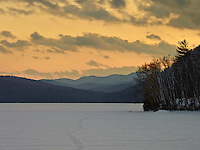 New York, Adirondacks
