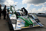 #54 Black Swan Racing Lola B11/80: Timothy Pappas, Bret Curtis, Jon Forgarty