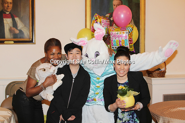 04-18-17 Hearts of Gold - Best photos - Easter and Spring Celebration 2017 - NYC