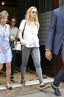 JUN 26 Jennifer Lawrence seen in NYC