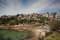 Gordons bay, Sydney, Australia