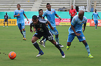 Jaguares FC vs Millonarios ,5-03-2017.LA I 2017