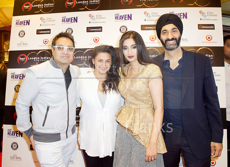 London Indian Film Festival <br />