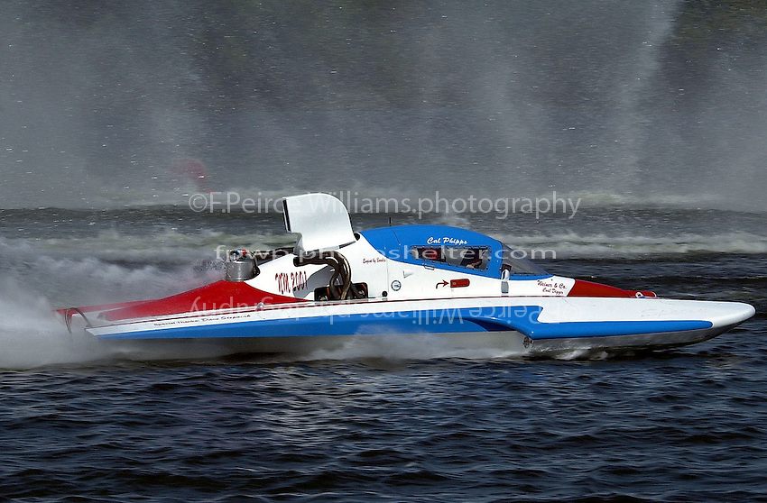 NM-2001   (National Mod hydroplane(s)