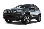 Jeep Cherokee Trailhawk 4X4 SUV 2014