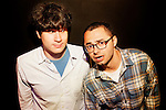 Noah Garfinkel, Joe Mande - Totally JK - UCBeast - September 29, 2011