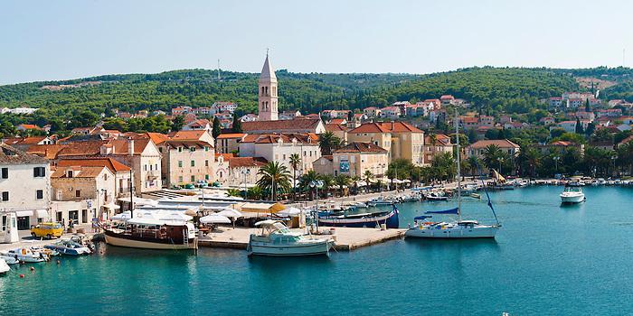Dalmatian Coast Croatia Holidays Dalmatian Coast Croatia
