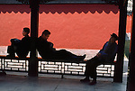 CHINA-10067, Summer Palace, Beijing, China, 1989