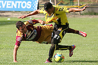 Alianza Petrolera vs Deportes Tolima, 02-11-2014. LP 2_2014