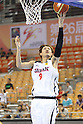 Takuya Kawamura (JPN), SEPTEMBER 15, 2011 - Basketball : 26th FIBA Asia Championship Preliminary round Group C match between Japan 81-59 Indonesia at Wuhan Sports Center in Wuhan, China. (Photo by Yoshio Kato/AFLO)