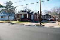 1991 February ..Conservation.Cottage Line..9423 CHESAPEAKE STREET...NEG#.NRHA#..