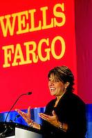 Wells Fargo Women's Connection 2012