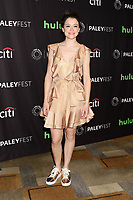 "34th Annual PaleyFest Los Angeles - ""Orphan Black"""