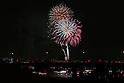 Adachi fireworks festival 2014