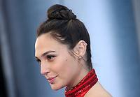 MAY 25 Wonder Woman Los Angeles Film Premiere