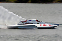 Cal Phipps, GNH-41  (Grand National Hydroplane(s)
