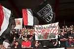 FC United of Manchester v Benfica 29/05/2015