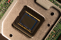 CHARGE COUPLED DEVICE<br />