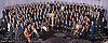 89th Oscars Nominees Class Photo