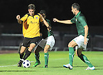 Newport County V Real Betis 0811