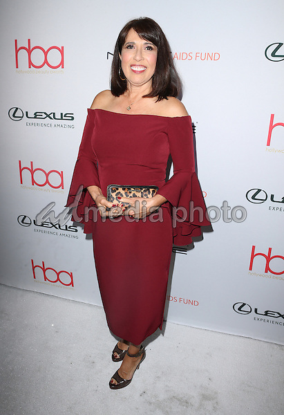 19 February 2017 - Hollywood, California - Linda Flowers. 3rd Annual Hollywood Beauty Awards held at Avalon Hollywood. Photo Credit: AdMedia