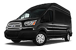 Ford Transit 350 XLT High Roof Passenger Van 2016
