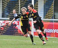 2013.03.07 Denmark - Belgium