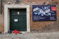 57th Art Biennale in Venice - Viva Arte Viva.