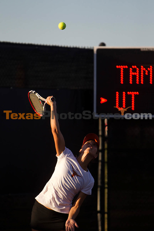 Copyright Jon Eilts/UT Athletics