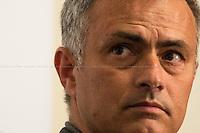 "19.05.2014 - José Mourinho Joins ""Push For Zero Hunger"" As New WFP Ambassador"