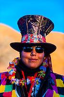 Gallup-Portraits-Young Navajo Indians