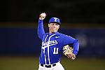 2016 BYU Baseball vs UVU 4/8