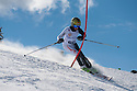 7/03/2016 under 14 boys slalom run 2