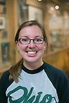 Kayla Twining Undergraduate Student