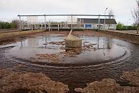 Waterbeheer - RWZI's - Rioolwaterzuiveringsinstallaties - Sewage Treatment Plants