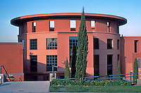 Michael Graves: Aventine Complex, San Diego.  Photo '04.