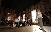 Shiloh Meeting Hall tour 11/3/2016