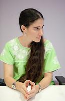 Yoani Maria Sánchez Cordero