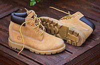 Pair of Timberland Boots - 2013