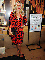 NEW YORK CITY, NY, USA - SEPTEMBER 09: Nicky Hilton poses at the Nicky Hilton '365 Style' Book Signing - Nicky Hilton in Conversation with Paris Hilton held at Barnes & Noble - 86th & Lexington Avenue on September 9, 2014 in New York City, New York, United States. (Photo by Celebrity Monitor)