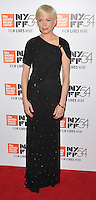 NEW YORK, NY - OCTOBER 03: Michelle Williams attend the 'Certain Women' premiere during the 54th New York Film Festival at Alice Tully Hall, Lincoln Center on October 3, 2016 in New York City. Credit: John Palmer / MediaPunch